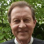 The Rev. Larry Ehren