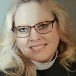 The Rev. Laura Hughes